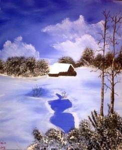 Wintermärchen (Small)